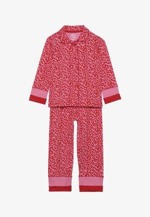 GIRLS PYJAMA - Pyjama - pink