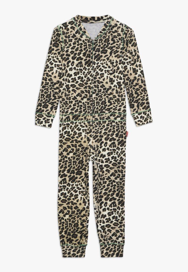 Claesen's - GIRLS SUIT - Pyjamas - brown