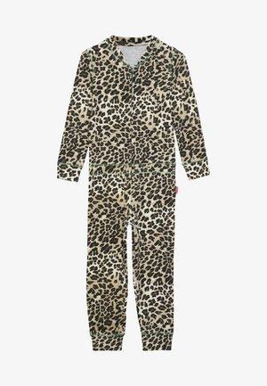 GIRLS SUIT - Pyjama - brown