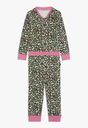 GIRLS SUIT - Pyžamo - pink