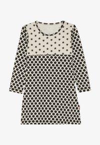 Claesen's - GIRLS DRESS - Noční košile - white - 3