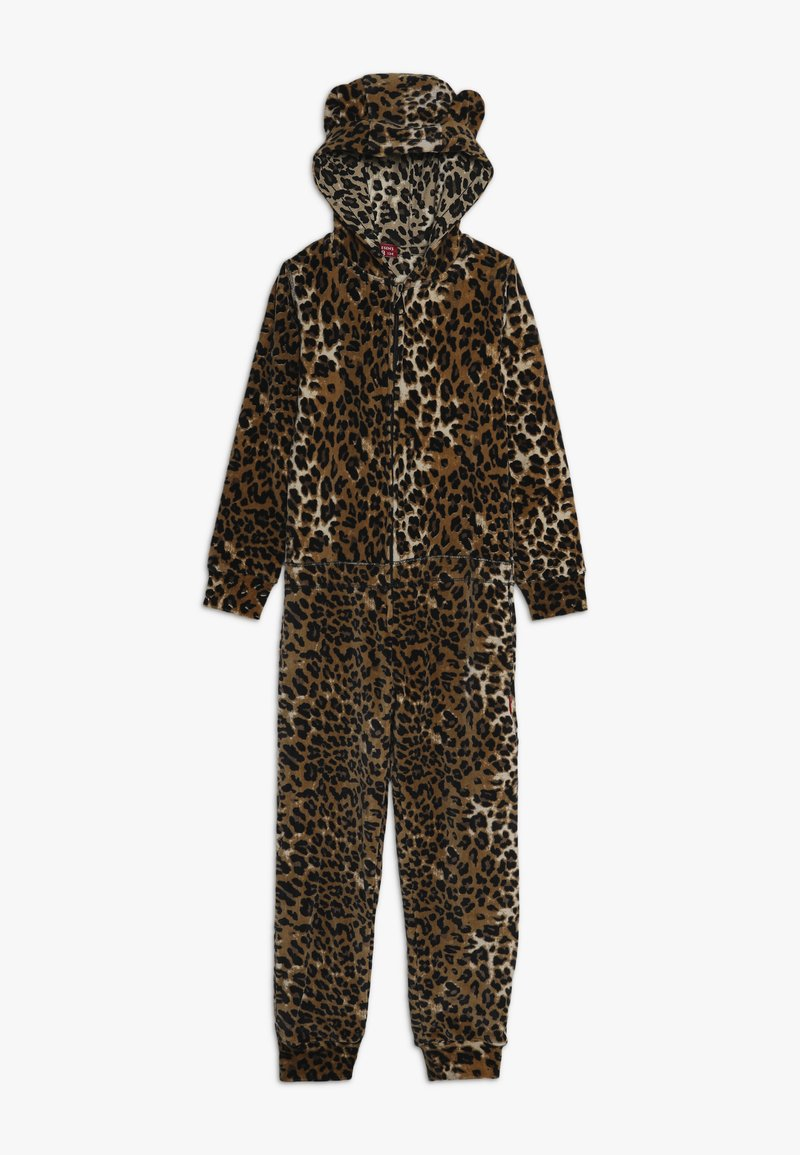 Claesen's - GIRLS SUIT - Pyjamas - brown