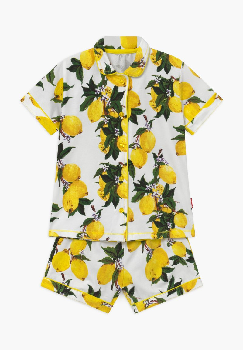Claesen's - GIRLS - Pijama - lemon