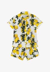 Claesen's - GIRLS - Pijama - lemon - 3
