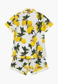 Claesen's - GIRLS - Pijama - lemon - 1