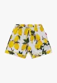 Claesen's - GIRLS - Pijama - lemon - 2