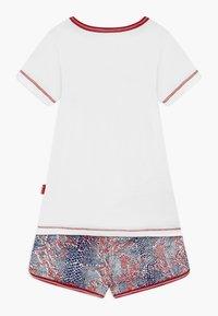 Claesen's - Pijama - white/multi-coloured - 1