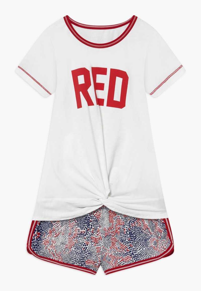 Claesen's - Pijama - white/multi-coloured