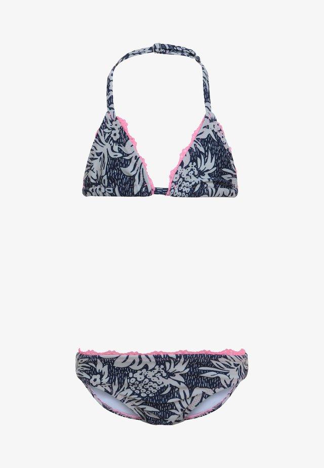 GIRLS SET - Bikini - hawaii