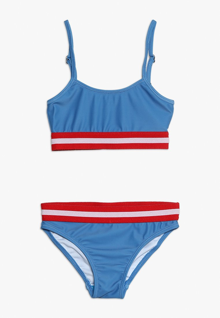 Claesen's - GIRLS - Bikini - cobalt