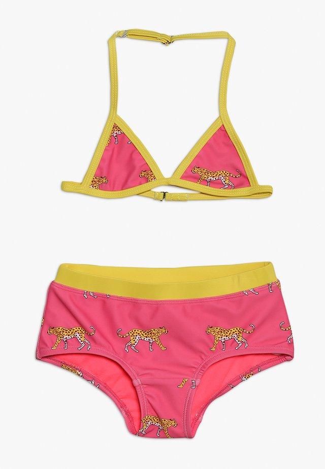 GIRLS - Bikini - pink