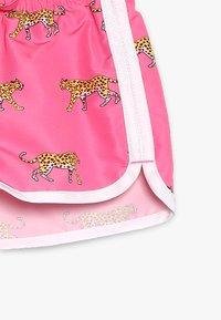 Claesen's - SWIMSHORT - Badeshorts - pink - 4