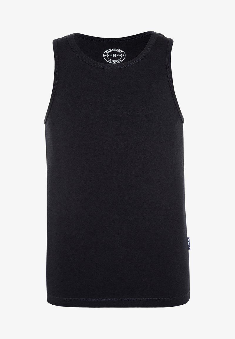 Claesen's - Unterhemd/-shirt - navy
