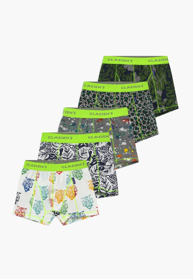 BOYS BOXER 5 PACK - Underkläder - multi-coloured