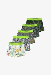 Claesen's - BOYS BOXER 5 PACK - Shorty - multi-coloured - 4