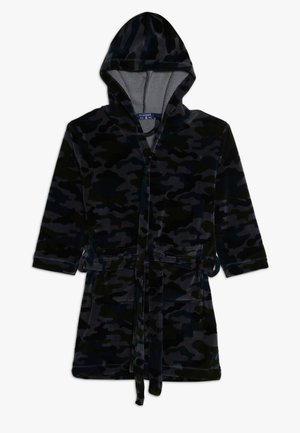 BATHROBE - Dressing gown - army