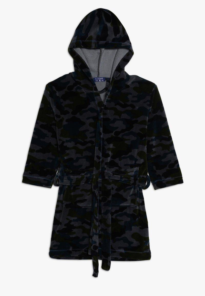 Claesen's - BATHROBE - Dressing gown - army
