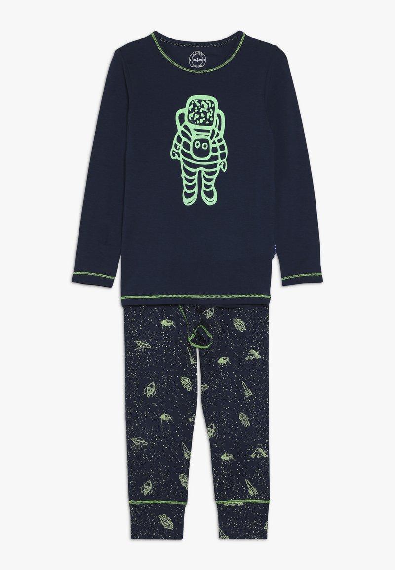 Claesen's - Pyjama set - dark blue