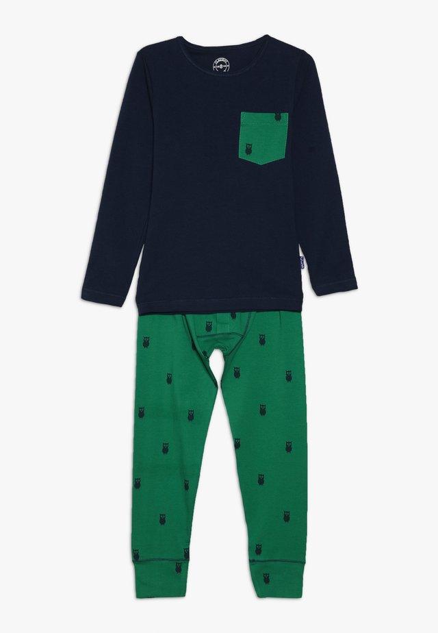 Pyjama - green