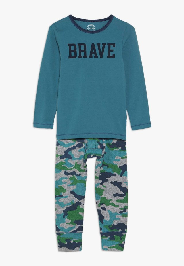 Pyjama - multi coloured