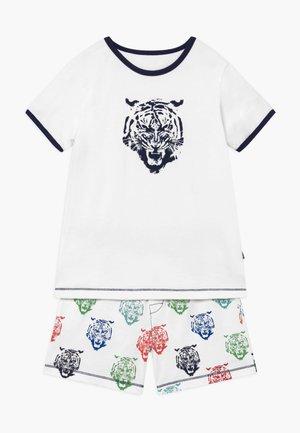 BOYS - Pijama - white
