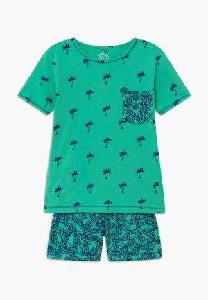 BOYS - Pyjamas - green