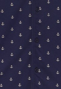 Claesen's - BOYS - Pijama - white navy anchor - 4