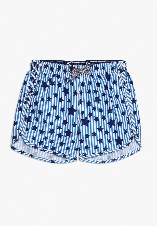 BOYS SHORT - Swimming shorts - stars