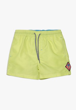 BOYS - Swimming shorts - lime
