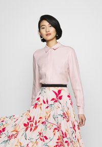 Closet - PLEATED SKIRT - A-line skjørt - peach - 3