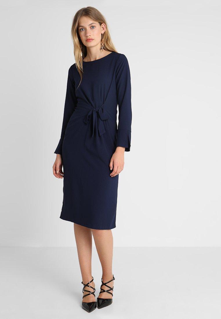 Closet - Day dress - navy