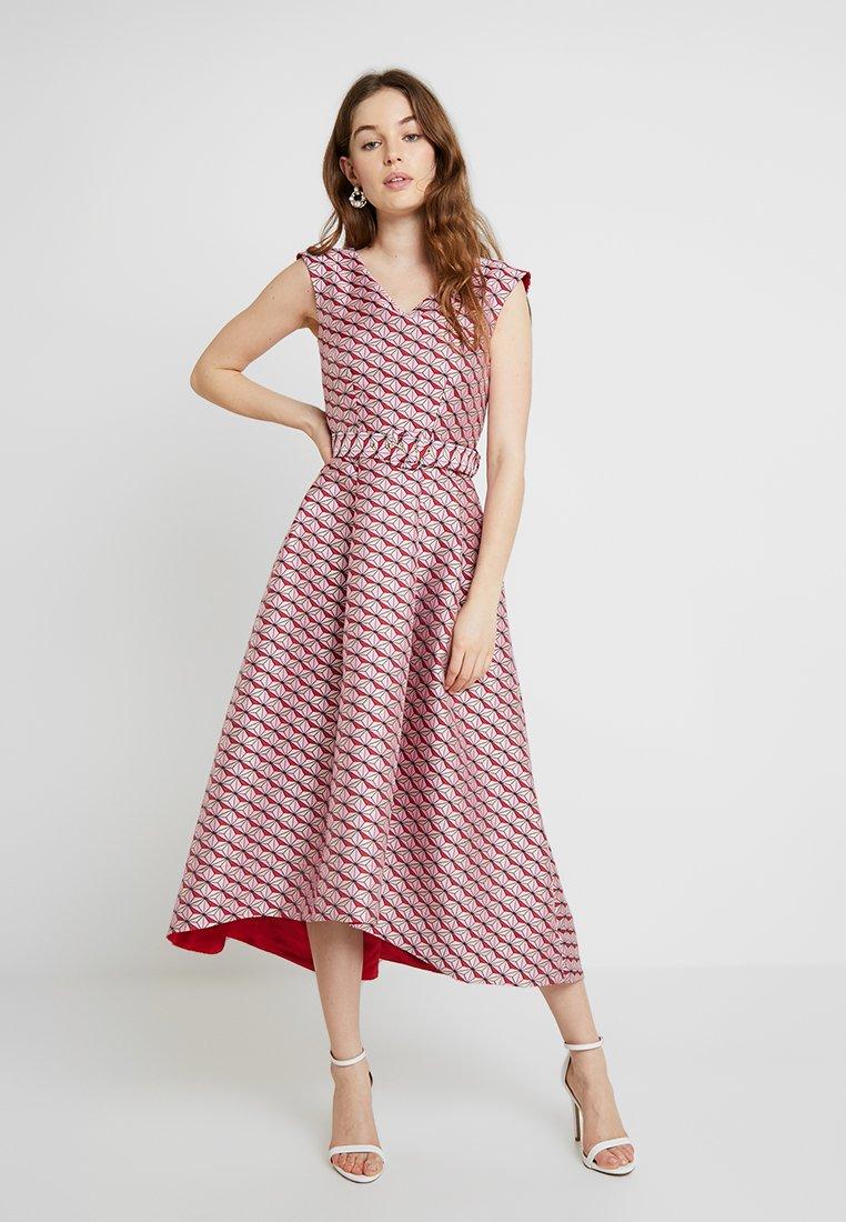 Closet - HI-LO DRESS - Cocktailkjoler / festkjoler - pink