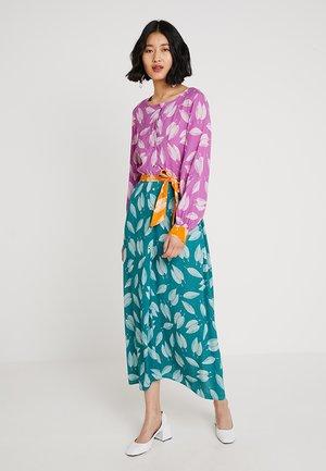 CLOSET LONDON DRESS - Robe longue - multi