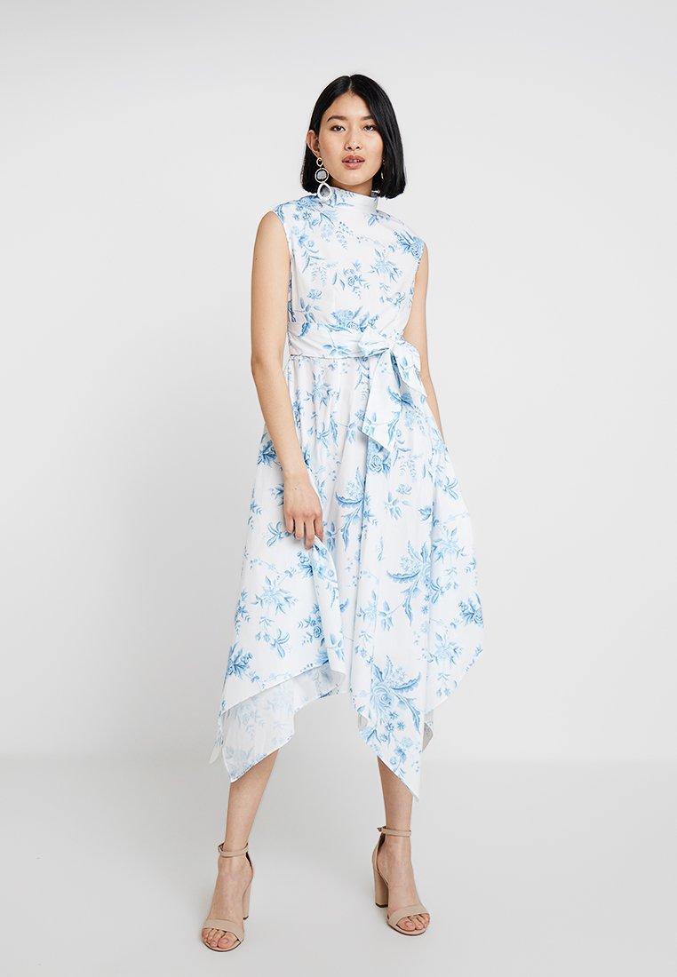 Closet - Maxi dress - blue