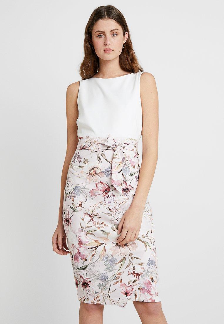 Closet - Shift dress - pink