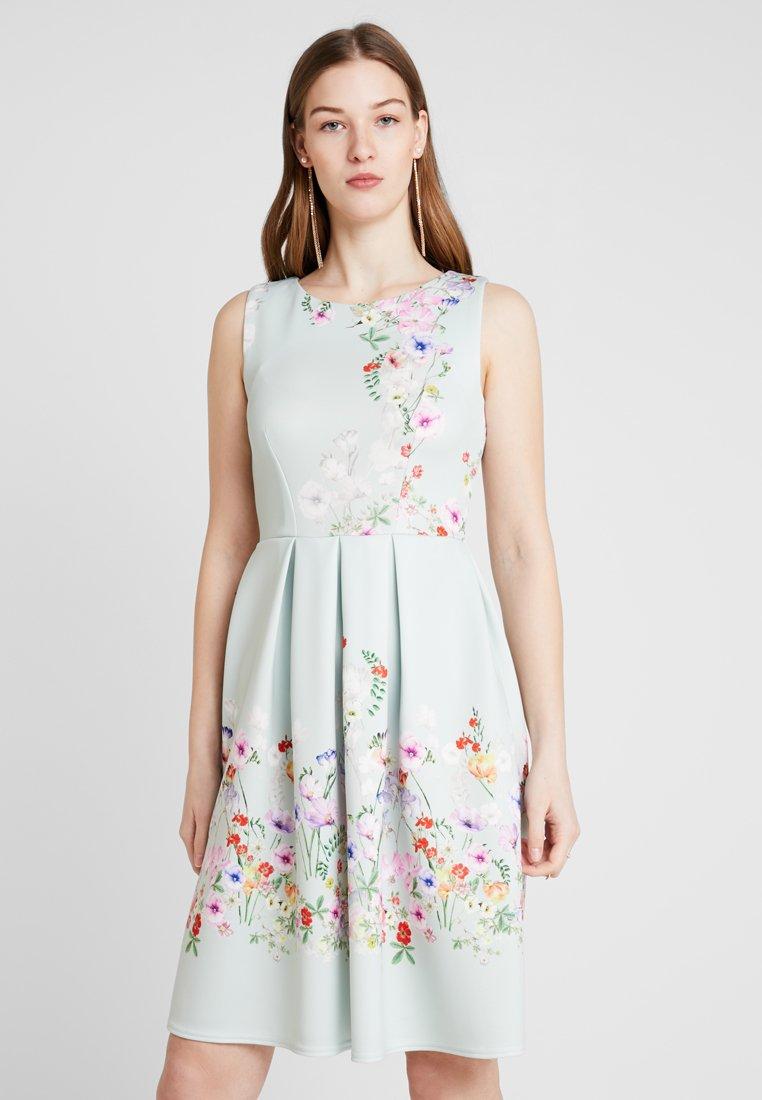 Closet - Jerseykleid - mint