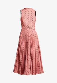 Closet - PLEATED DRESS - Denní šaty - rose - 6
