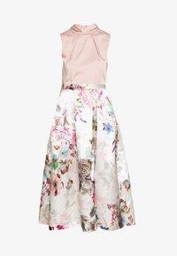 Closet - FULL SKIRT DRESS - Robe de soirée - peach - 3