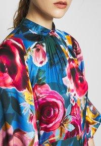 Closet - A-LINE DRESS - Day dress - blue - 6