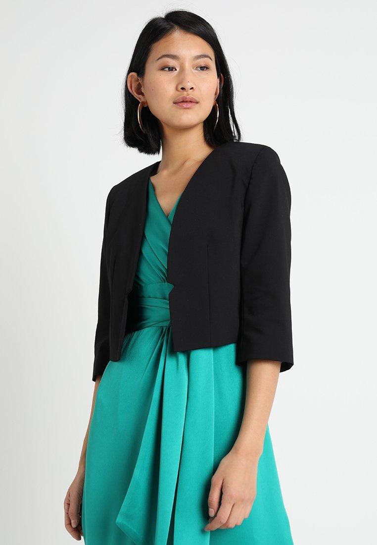 Closet - PLAIN - Blazer - black