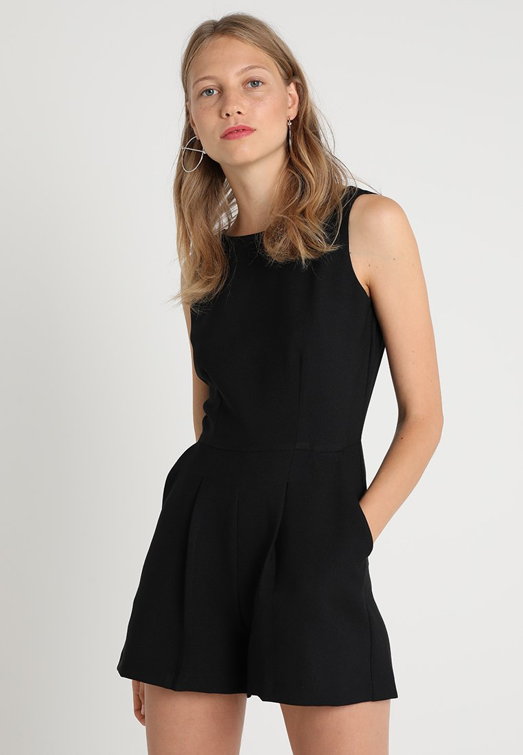 Closet - Jumpsuit - black