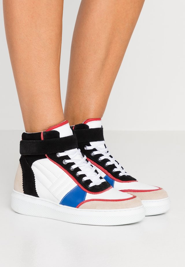 ALTOH - Sneakers hoog - multicolor