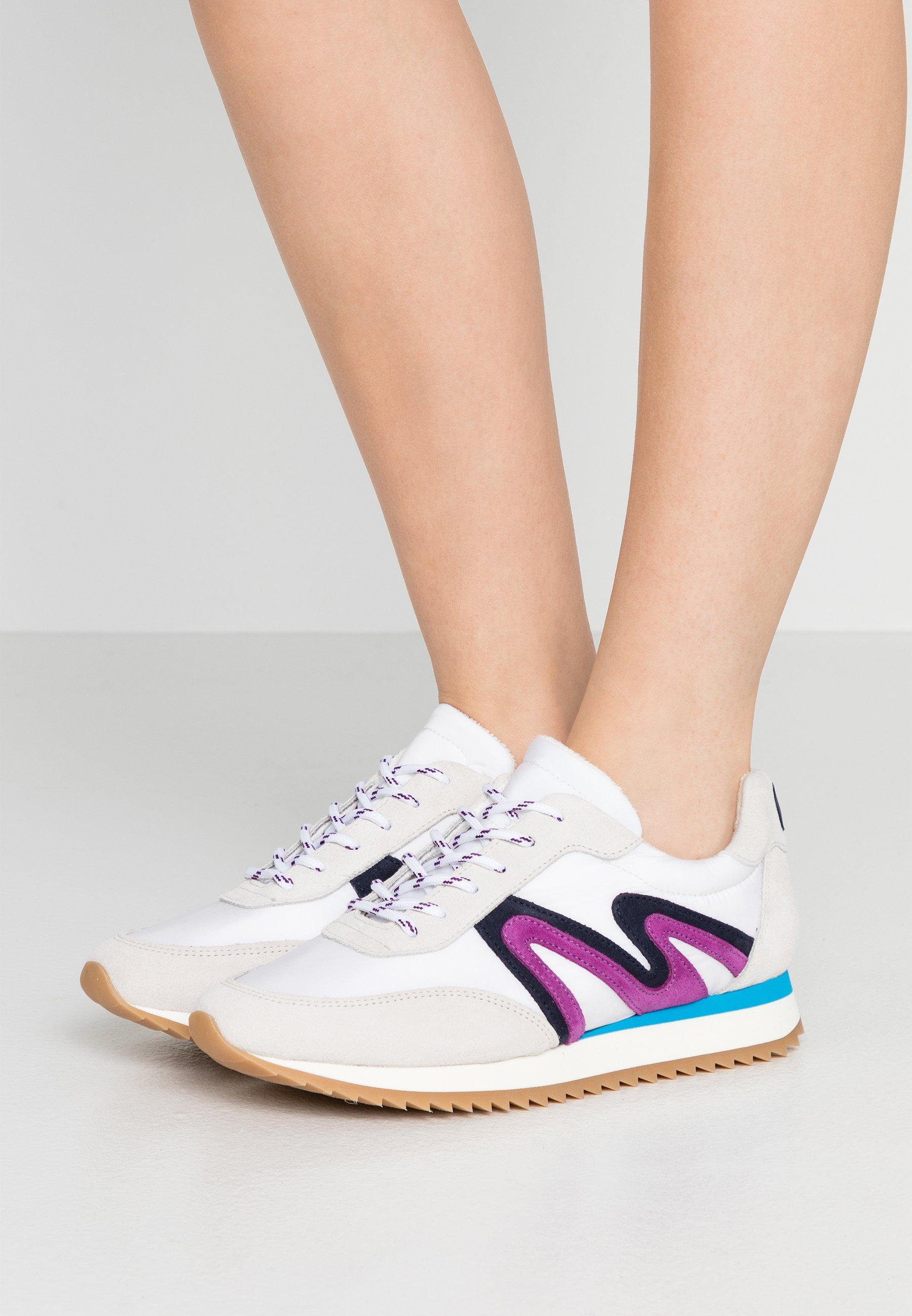 Gutes Angebot Claudie Pierlot Sneaker low - blanc   Damenbekleidung 2020