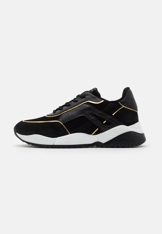 AFFINITY - Trainers - noir