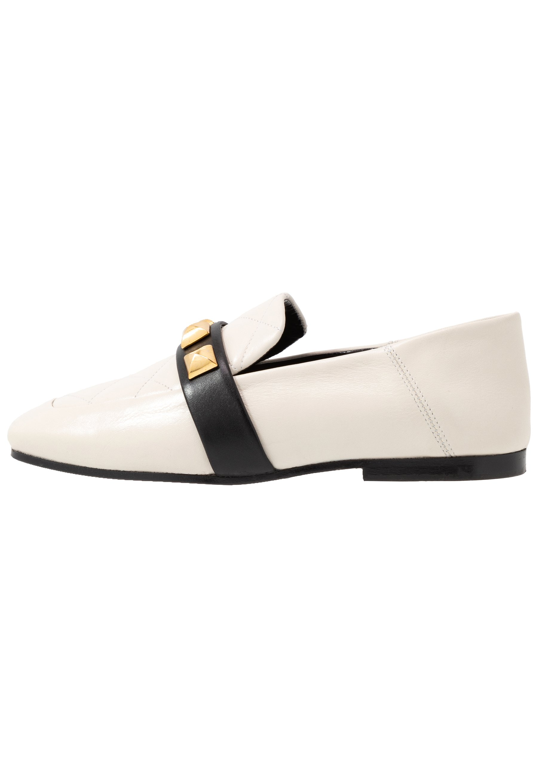 Claudie Pierlot Loafers - bicolore