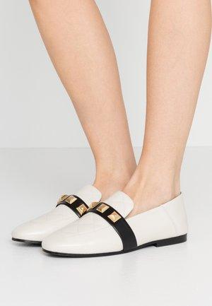 Slippers - bicolore