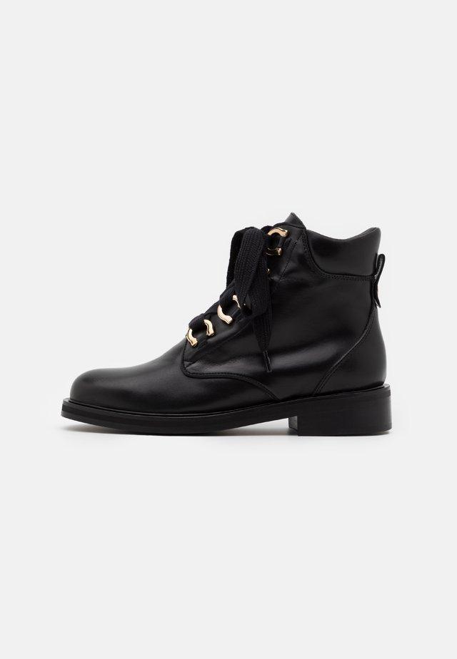 ARAMIS - Ankle boots - noir