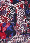 Claudie Pierlot - SIANA - A-Linien-Rock - multi-coloured