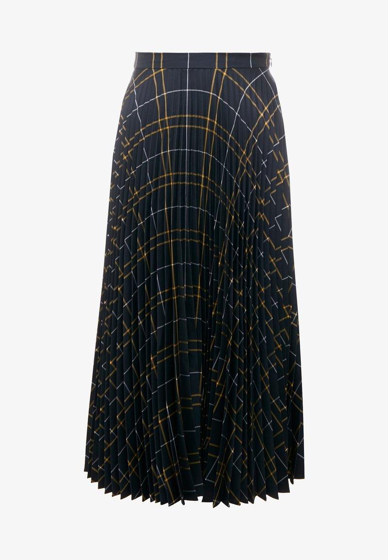 Claudie Pierlot - SELENE - A-line skirt - multico