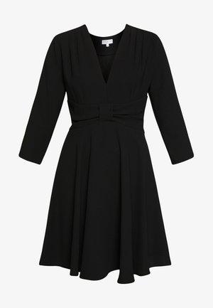 RAINAE - Kjole - noir